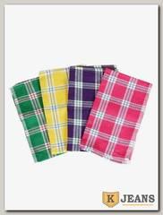 Комплект кухонных вафельных полотенец ПКВ-23