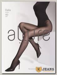 Колготки женские Allure Brilliant Dalia 40 den caramello