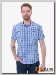 Рубашка мужская Sainge 504-1
