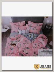 Комплект постельного белья 1,5 спальный КПБП-015-323