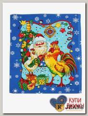 Полотенце кухонное вафельное ПКВ-05-10