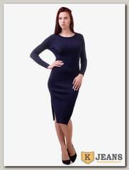 Платье трикотажное FT 1628-2