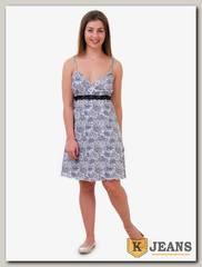 Сорочка ночная женская 40-2