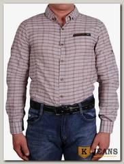 Рубашка мужская Besse МРДР-05-3