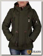 Куртка для мальчика Dont Forget 819-3
