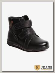 Ботинки для мальчика Mailefa C5117