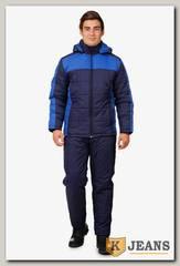 Костюм спортивный мужской зимний Vinatex B1-2