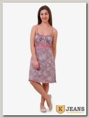 Сорочка ночная женская 54