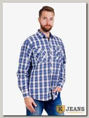 Рубашка мужская Sainge 2927-4