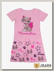 Платье для девочки Cool Bear H502-1