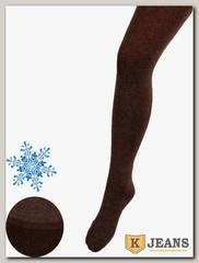 Колготки женские утепленные Зувей 3449-2
