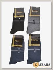 Носки мужские Богатырь H-009