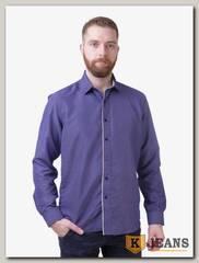 Рубашка мужская Paolo Maioini 19-90