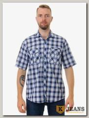 Рубашка мужская Sainge 0619-3