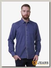Рубашка мужская Paolo Maioini K1075
