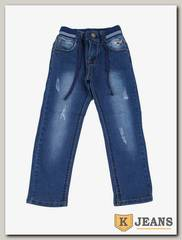 Джинсы для мальчика AK Jeans YN-500