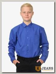 Рубашка для мальчика Platin ДРДР-02-3