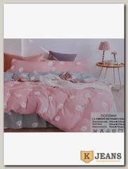 Комплект постельного белья 2-х спальный Aimee КПБП-020-422