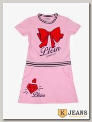 Платье для девочки Cool Bear H501-4