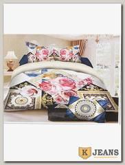 Комплект постельного белья 1,5 спальный Nina КПБС-015-68