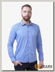 Рубашка мужская Paolo Maioini CT28