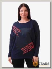 Свитшот женский Garoff 5502-1