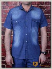 Рубашка мужская Sainge A561-2