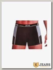 Трусы мужские боксеры Zevs 8691
