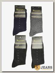 Носки мужские Богатырь H-002