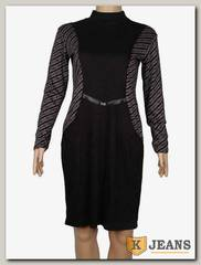 Платье женское Ромашка П27-2
