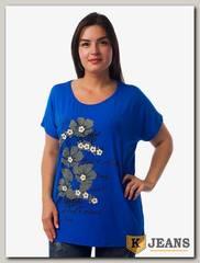 Блуза женская Telecia 1372-1
