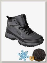Кроссовки мужские (зима) Piomar 5019-2