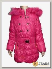 Куртка для дев. Ohccmith 1402-3