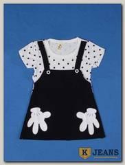 Платье-сарафан для девочки Ane 5052-5