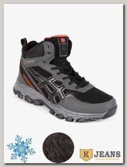 Кроссовки мужские (зима) Aowei A2670-3