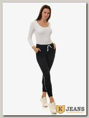 Брюки женские Fashion 615-2