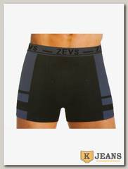 Трусы мужские боксеры Zevs Z5108