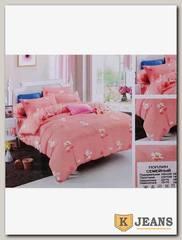 Комплект постельного белья СЕМЕЙНЫЙ Aimee 040-215