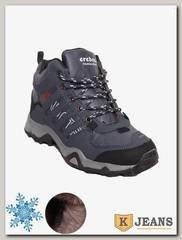 Кроссовки женские зимние Erebos 5531-L