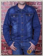 Куртка мужская джинсовая F&X Jeans FX3013S