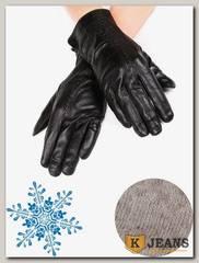 Перчатки женские кожаные CRST 2540