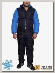 Костюм спортивный мужской зимний Special Style B-7-2