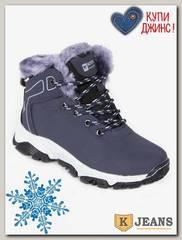 Кроссовки подростковые зимние Situo C03-3