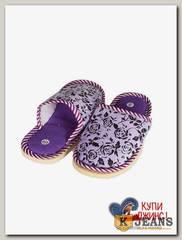 Тапочки женские домашние ТЖ-4203