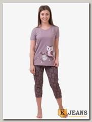 Пижама женская Маркиза 310б