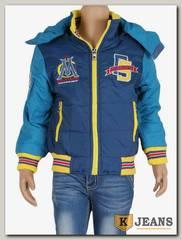 Куртка для мальчика Dont Forget B010-1