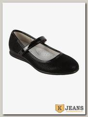 Туфли для девочки MD 6728