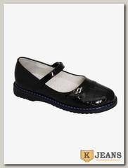 Туфли для девочки FA 49-1