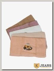 Полотенце махровое для рук (35x70) 2/70