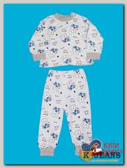 Пижама детская K1626-6